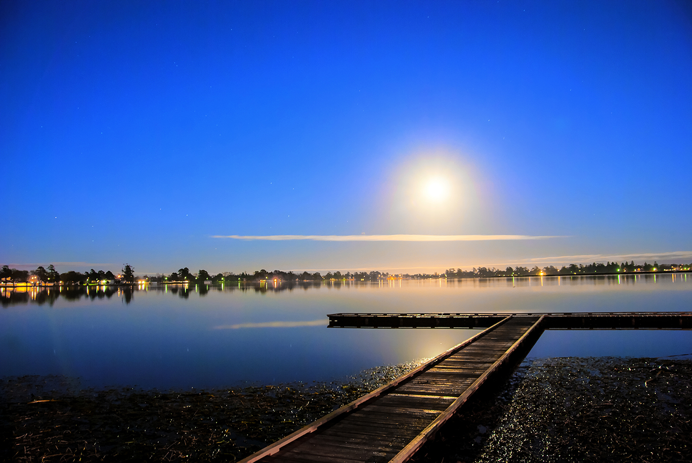 23_087_Super_Moon_Lake_Wendouree